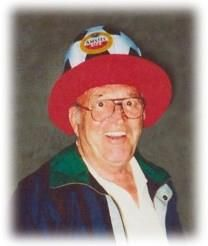 Bertus A. Bennink obituary photo