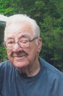 Ernest R. Keller obituary photo