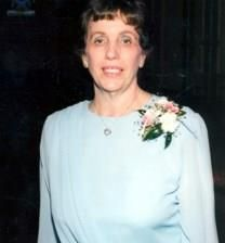 Helen G. Viscioni obituary photo