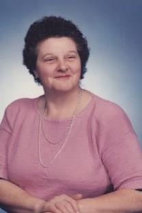 Barbara Jean Galvan obituary photo