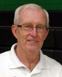 Leonard Paul Szachara obituary photo