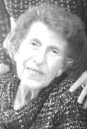 Mary Ellen Odom Burgess obituary photo