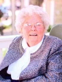 Doreen Lelia Roden obituary photo
