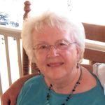 Elaine (Jackson) Johnson obituary photo
