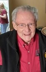 Harry Faulkner Dixon obituary photo