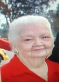 Shirley Mixon Johnson obituary photo