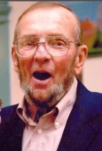 Robert H. SeeHusen obituary photo