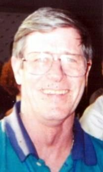Daniel E. Walsh obituary photo