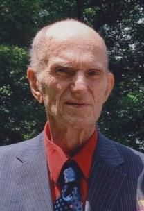 Palmer Harold Sheppard obituary photo