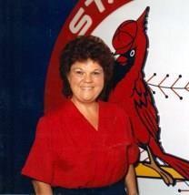 Carol Ann Gruber obituary photo