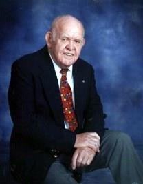 Roy Lee Whitener obituary photo