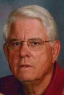 Dan Steele obituary photo