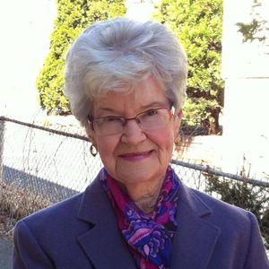 "Dorothy ""Dottie"" (Malikowski) Barry Obituary Photo"