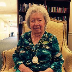 Kay Shirley Stone