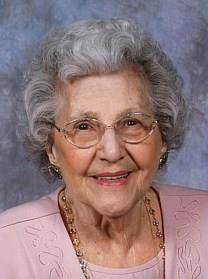 Barbara Lassiter Goble obituary photo