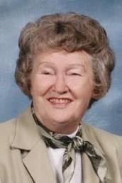 Joyce Parker Massengill obituary photo