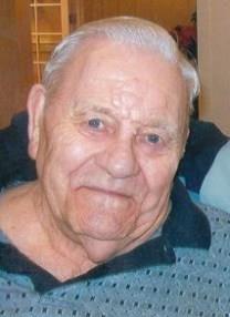 Enoch Gordon Alexander Lee obituary photo