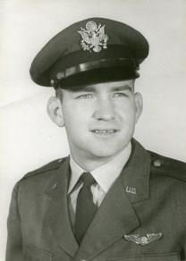 Gerald C. Haynes obituary photo