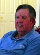 Larry Turner obituary photo