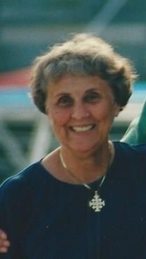 Mary Louise Eads obituary photo