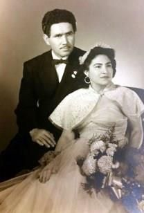Hope Jimenez obituary photo