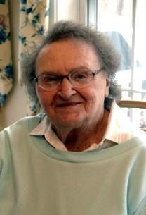 Florence G. Janeczko obituary photo