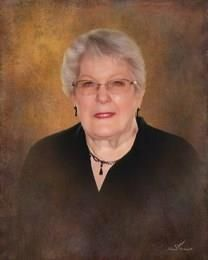 Edna Margaret Clark obituary photo