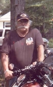 Peter Alan Jewell obituary photo