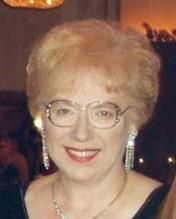 Phyllis S. Dornbos obituary photo