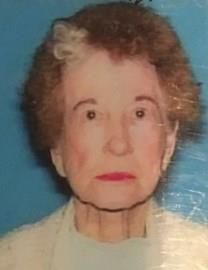 Bernice Stone obituary photo