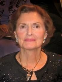 Emily Burrage Welles Meymandi obituary photo
