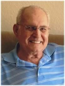 James Wallace Fountain obituary photo