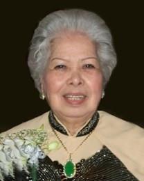 Quy Thi Nguyen obituary photo
