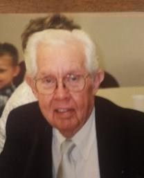 George Douglas Graves obituary photo