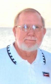 Thomas Dennis McClelland obituary photo