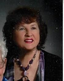 Geraldine O. Brooks obituary photo