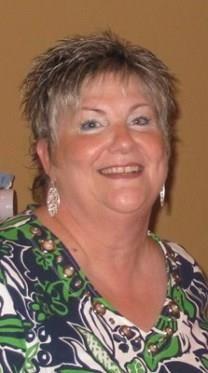 Jackie Ann Castille obituary photo
