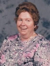 Rebecca Ann Rogers obituary photo