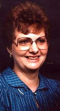 Betty Eillene Cole obituary photo