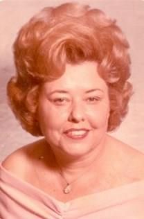 Louise P. Howard obituary photo