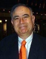 Otto R. Diaz obituary photo