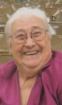 Columbine A. Wahl obituary photo