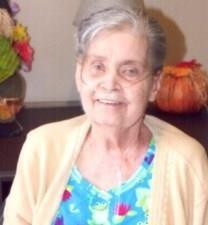 Ruth C. Gibson obituary photo
