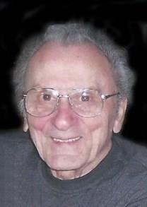Edward Frank Marcelli obituary photo