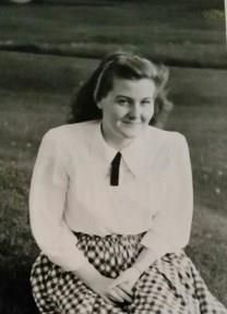 Jean Carroll Johnston obituary photo
