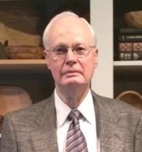 Roger Harris Phillips obituary photo