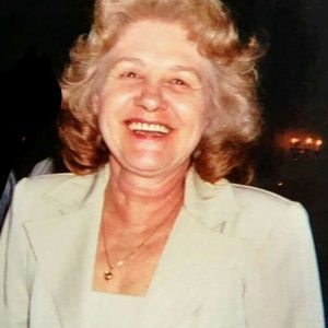 Mrs. Barbara G. (Lehr) Pattelena
