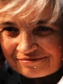 Iuliana Darvasan obituary photo