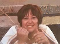 Margaret Louellan Brown obituary photo