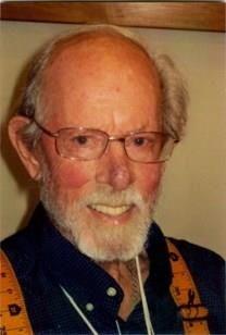 Theodore A. Jaycox obituary photo